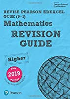 REVISE Edexcel GCSE (9-1) Mathematics Higher Revision Guide: with FREE online edition (REVISE Edexcel GCSE Maths 2015)