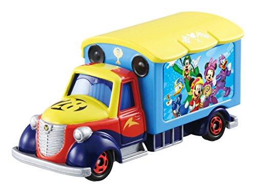 [해외]토미카 디즈니 모터스 케이크 캐리 미키 마우스와로드 레이서 스/Tomica Disney Motors Goody Carry Mickey Mouse and Road Racers