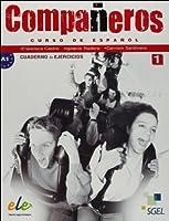 Companeros 1: Exercises Book