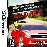 Camaro Wild Ride (輸入版)