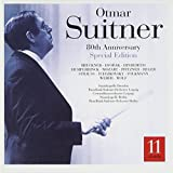 Suitner: 80th Anniversary