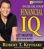 Rich Dad's Increase Your Financia