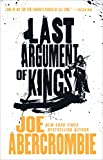 Last Argument of Kings (The First Law Trilogy) (English Edition) 画像