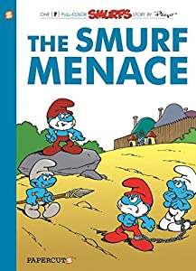 The Smurfs 22話 表紙画像