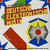 Vol. 1-Elektronische Musik [12 inch Analog]
