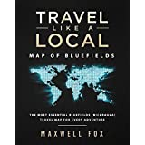Travel Like a Local - Map of Bluefields: The Most Essential Bluefields (Nicaragua) Travel Map for Every Adventure