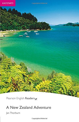 Penguin Readers: Easy Starters A NEW ZEALAND ADVENTURE (Penguin Readers (Graded Readers))の詳細を見る