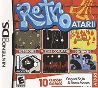 Retro Atari Classics NDS [並行輸入品]