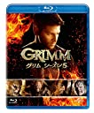 GRIMM/グリム シーズン5 ブルーレイ バリューパック Blu-ray