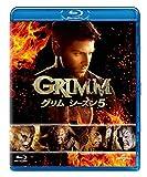 GRIMM/グリム シーズン5 ブルーレイ バリューパック [Blu-ray]