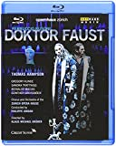 Doktor Faust [Blu-ray] [Import]