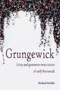 Grungewick by [Winkler, Michael]