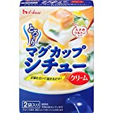 ハウスマグカップシチュークリーム46g(23g×2)×5個