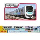 ▽【プラレール】西武鉄道30000系スマイルトレインTOMYタカラトミー101005 / タカラトミー