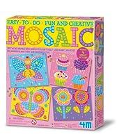 4M Easy to Do Mosaic-Art