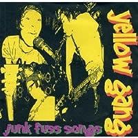 JUNK FUSS SONGS