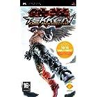 Tekken: Dark Resurrection (PSP) (輸入版)