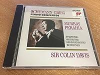 Grieg;Piano Concertos