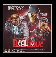 Real Love (Remix) [feat. N ejo & N engo Flow]【CD】 [並行輸入品]