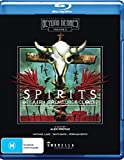 Spirits Of The Air Gremlins Of The Clouds [Blu-ray]