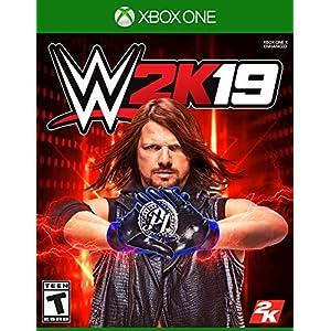 WWE 2k19 (輸入版:北米) - XboxOne