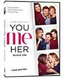 You Me Her: Season One [DVD] [Import]