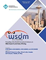 Wsdm 2012 Proceedings of the 5th ACM International Conference on Web Search and Data Mining