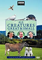 All Creatures Great & Small: Comp Series 3 Coll [DVD] [Import]