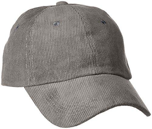 (我们的审查)WEGO(我们的审查)色带帽灯芯绒