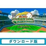 スーパーマリオスタジアム ファミリーベースボール 【Wii Uで遊べるWiiソフト】 [オンラインコード]