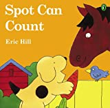 Spot Can Count (Fun with Spot (Prebound))
