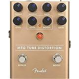 Fender エフェクター MTG Tube Distortion Pedal