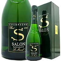 CHAMPAGNE SALON サロン ブラン ド ブラン 2006 正規品 シャンパン 辛口 白 750ml
