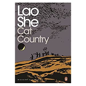 Cat Country (Penguin Modern Classics)