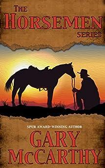 The Horsemen Omnibus by [McCarthy, Gary]