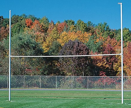 Jayproスポーツhfgp-3経済Official Football Goal Post Hスタイル
