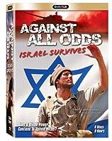 Against All Odds: Israel Survives [DVD] [Import]