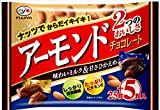 不二家  25粒+5粒アーモンドチョコレート(2つのおいしさ)  25粒+5粒