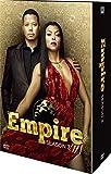 Empire/エンパイア 成功の代償 シーズン3 DVDコレクターズBOX[DVD]