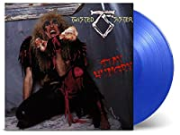 Stay Hungry (Blue Vinyl)