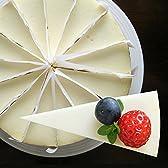 ニューヨークチーズケーキ プレーン