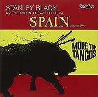 More Top Tangos / Spain 2