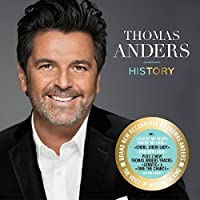 History by Thomas Anders