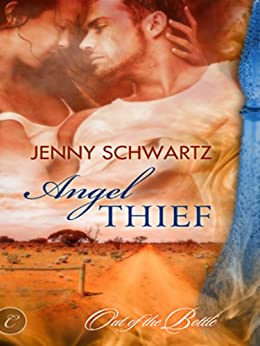 Angel Thief by [Schwartz, Jenny]