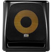 KRK ケーアールケー S series 10インチ サブウーファー 10s2(1台) 【国内正規品】