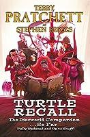 Turtle Recall: The Discworld Companion So Far【洋書】 [並行輸入品]
