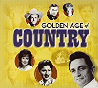 Golden Age of Country (10CD Box Set) by Various Artists (2011-02-22)