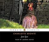 Jane Eyre (cd)