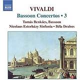 Complete Bassoon Concertos 3