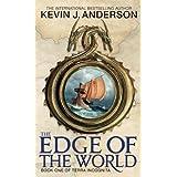 The Edge Of The World: Book 1 of Terra Incognita